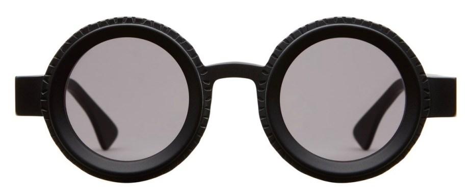 SunglassesKuboraum Z30 Black Matte – BM