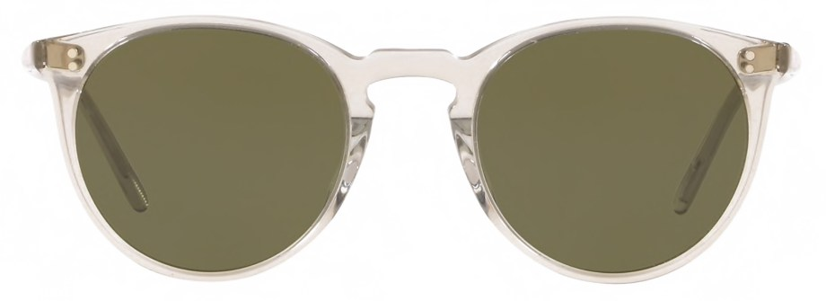 Sunglasses Oliver Peoples O'MALLEY – Black Diamond – G-15 1