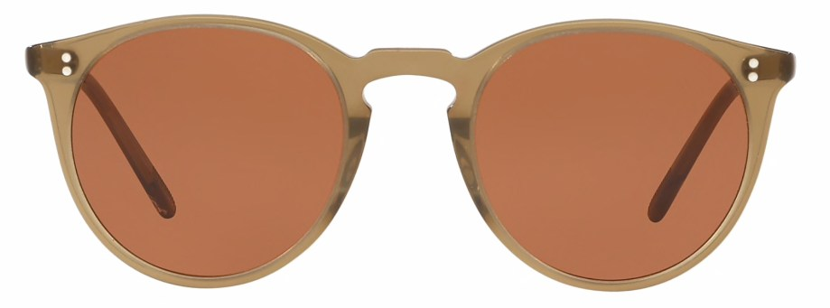 Sunglasses Oliver Peoples O'MALLEY – Dusty Olive – Persimmon