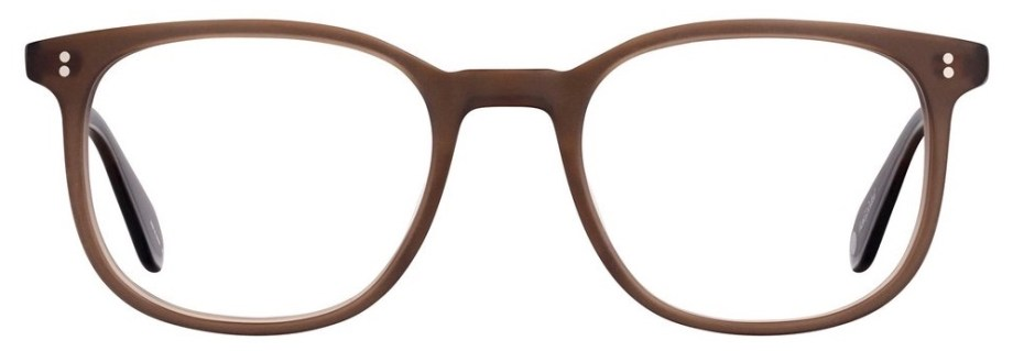 garrett leight Bentley_51_Matte_Espresso