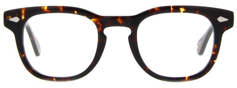 lunettes-de-vue-moscot-dark havana