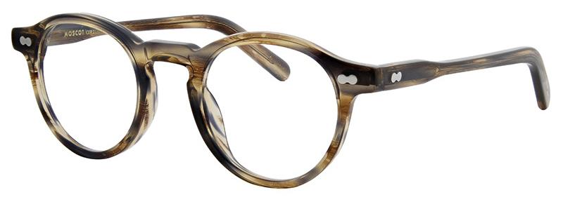 lunettes-de-vue-moscot-miltzen bark 3_4 side