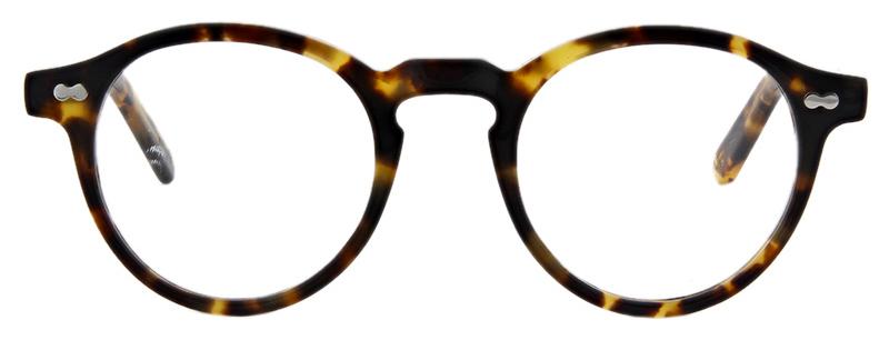 lunettes-de-vue-moscot-miltzen classic havana