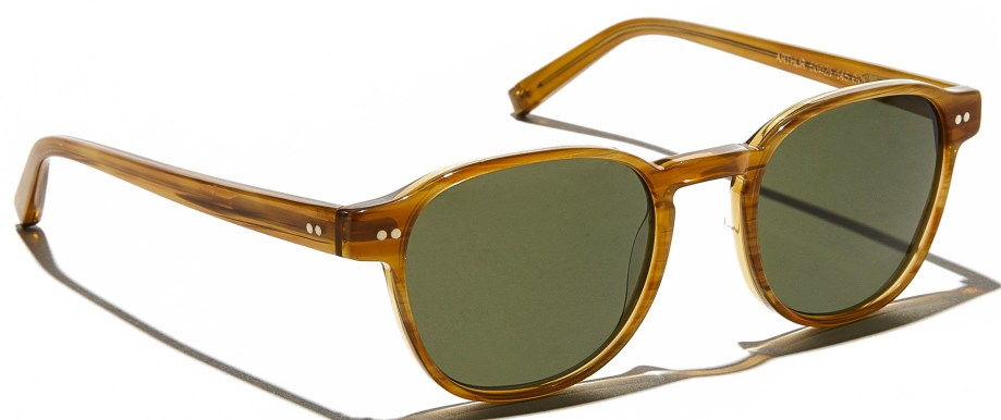 moscot arthur-sun-color-blonde-pos-1