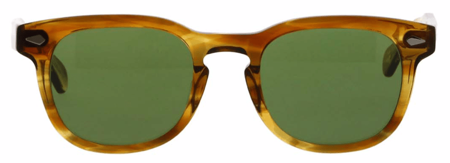 moscot glet sun honey blonde