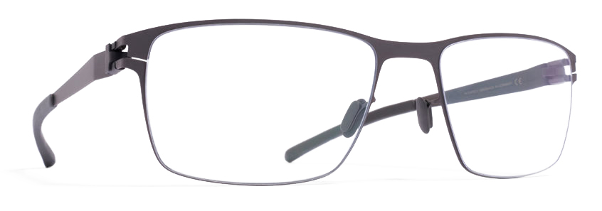 mykita no1 marlowe graphite side