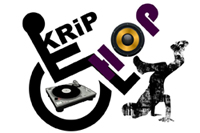 Logo: Krip Hop Nation