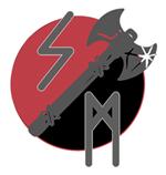 Logo: Shield Maidens