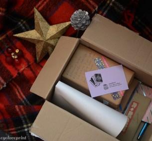 Eerste indruk AnderWereld unboxing Mysterybox