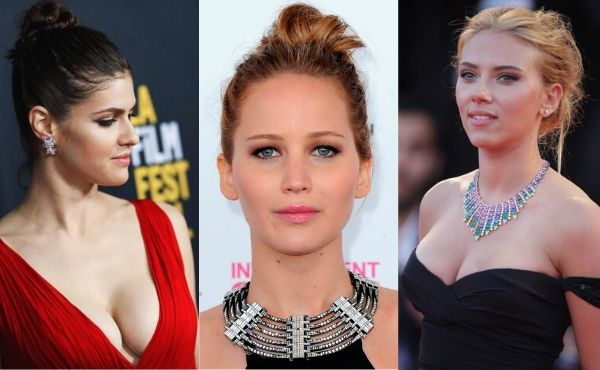 Top Hollywood actress in 2021 (complete list)