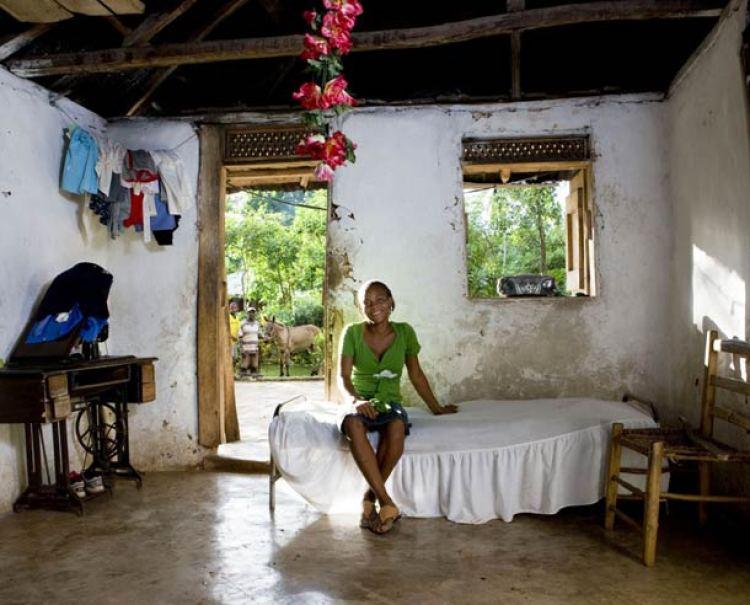 Altidon.19 - Maniche. Haiti
