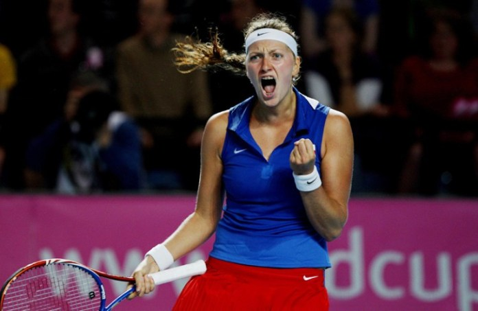 Petra_Kvitova_Final_Fed_Cup_2011