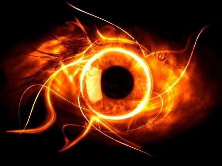 eye by fury