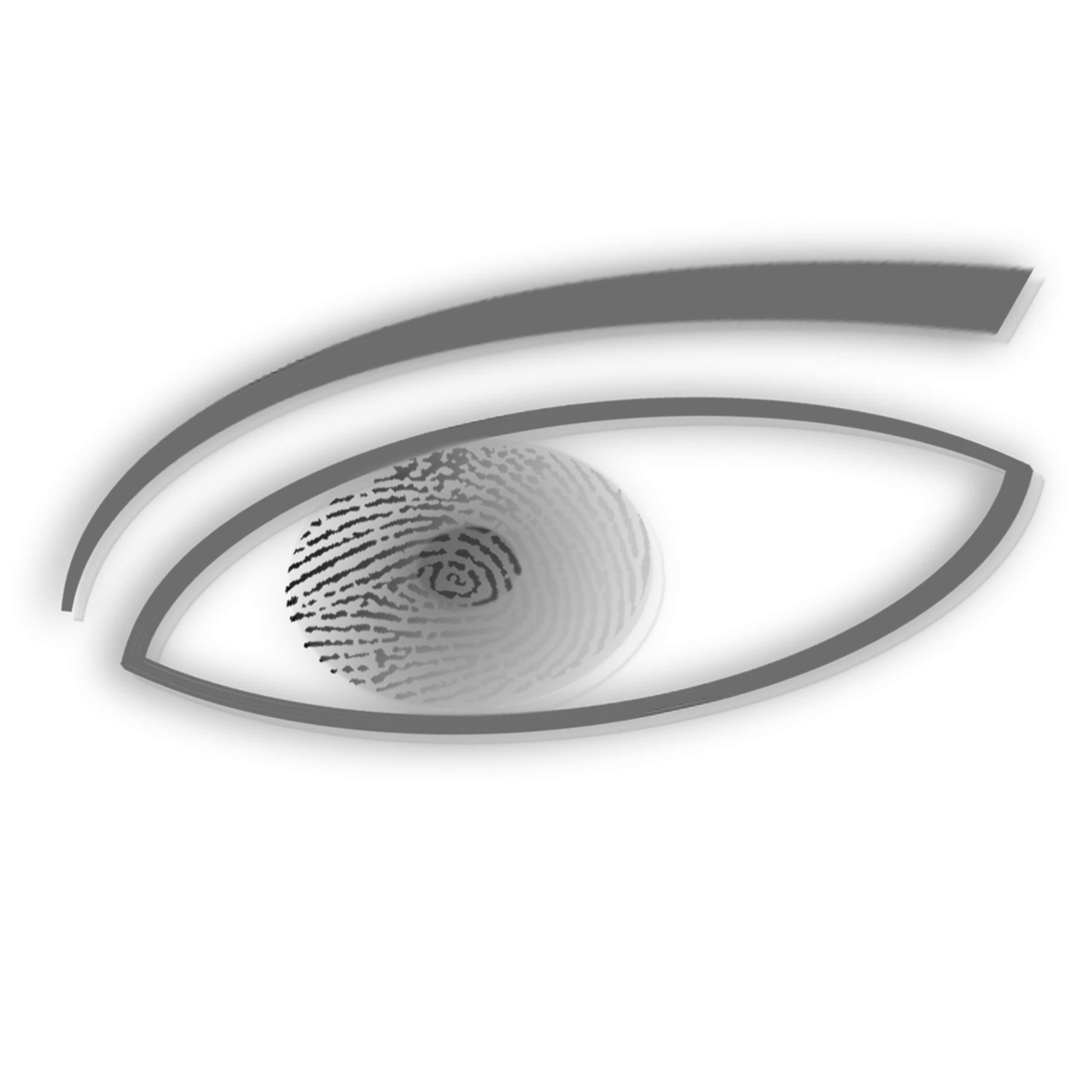 grim eye logo