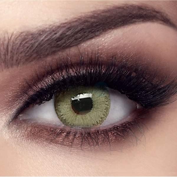 Bella Elite Emerald Green