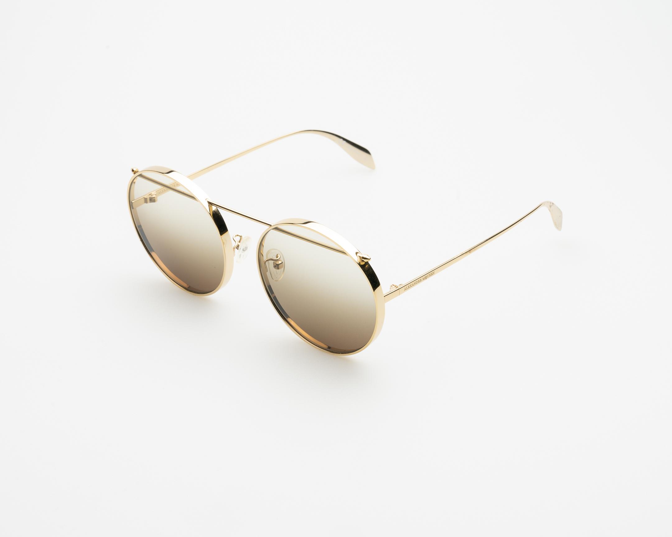 Γυαλιά Ηλίου Alexander McQueen Side