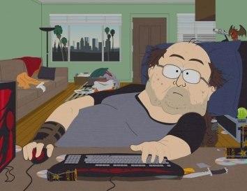 your standard online slave!