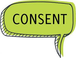 consent?
