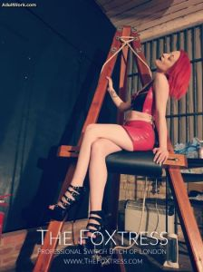 EMAQ2o9WwAADEi0 224x300 - Mistress Profiles : The Foxtress