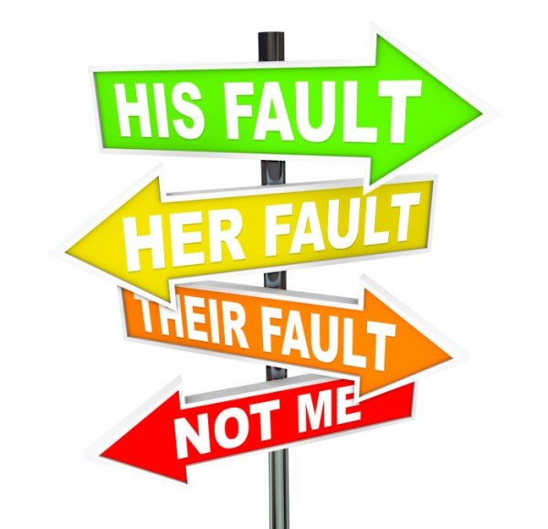 His Fault sign small 700x675 1 - The pitfall of 'personal responsibility'