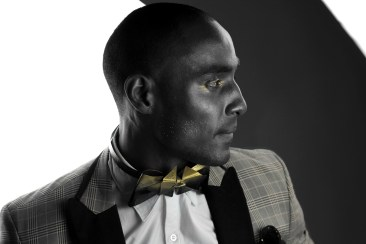 """Midas"". Model: Gardel (IDENTITIES), Directed By Leo Photography"
