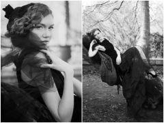 Olga (ADAM). Meghan Garvan Photography