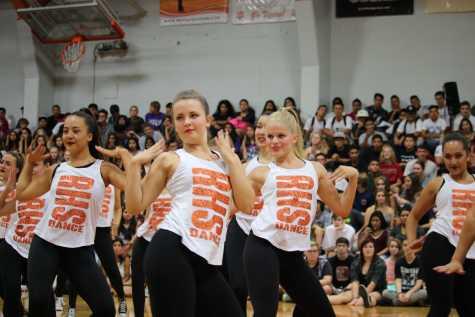 Dance coach, regulations debut in fall