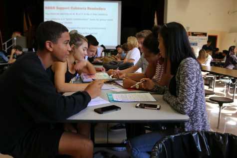 ROAR: Teachers, students adapt