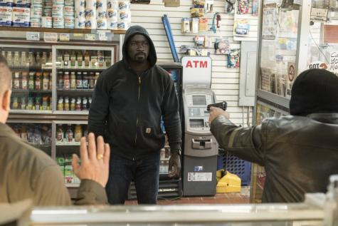 'Luke Cage' maintains excellence of past Marvel series