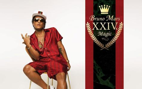 24k Magic proves to be pure gold