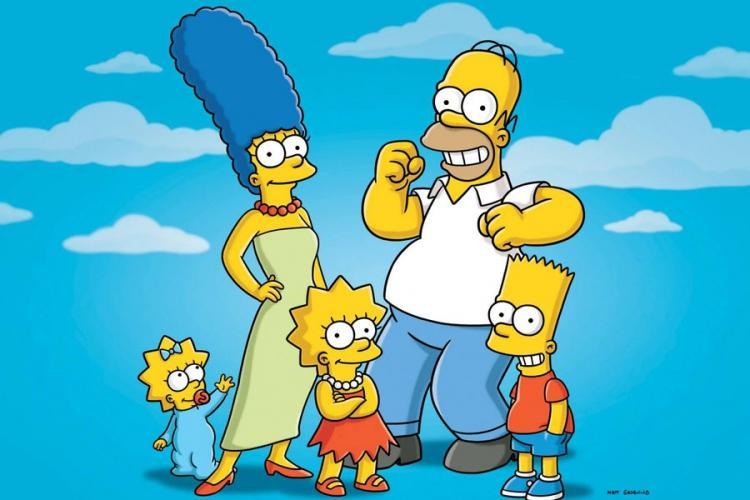 'Simpsons' 600th episode reinforces enduring charm