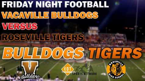 LIVESTREAM: Tigers face Vacaville in first round of playoffs