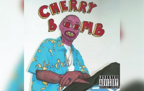 TRAILER WATCH: Tyler, The Creator releases hectic preview of 'Cherry Bomb' documentary