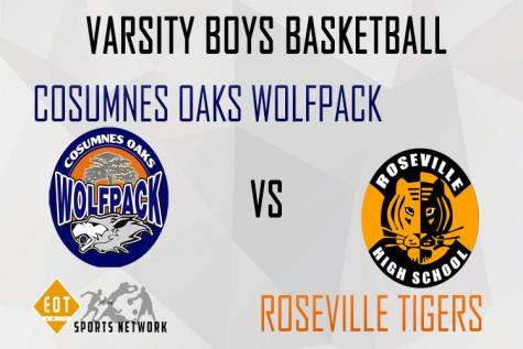LIVESTREAM: Tigers take on Cosumnes in Casaba matchup with playoff implications
