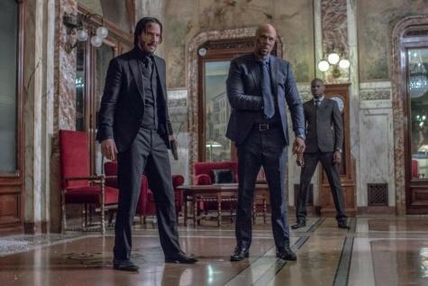 WALTER: 'John Wick: Chapter 2' improves on predecessor