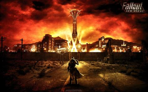 GAMIN' WITH GABE: 'Fallout: New Vegas' adds new aspects to Fallout series with unique map design and player driven fates