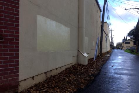 "NOTICIAS: Sala de la banda vandalizada con ""KKK"", símbolo nazi"