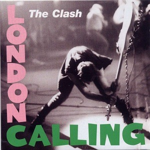 DUST OFF THE VINYL: The Clash's 'London Calling' remains celebrated rock classic