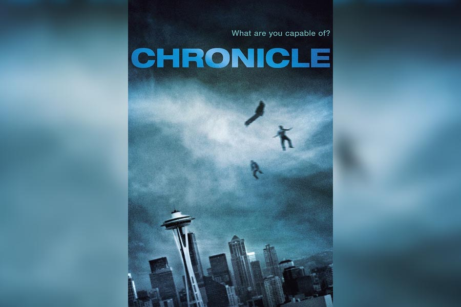 MOVIE OF THE WEEK: Indie film Chronicle shakes up the superhero formula with found footage