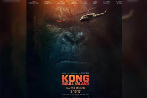'Kong: Skull Island' brings incredible action to the classic Kong character