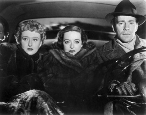 DUST OFF THE REEL: 67 years later 'All About Eve' brings glamorous fashion, acting