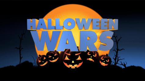 Food Network brings back Halloween Wars and holiday programming