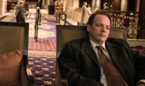 TRAILER WATCH: Netflix's docu-series 'Wormwood'