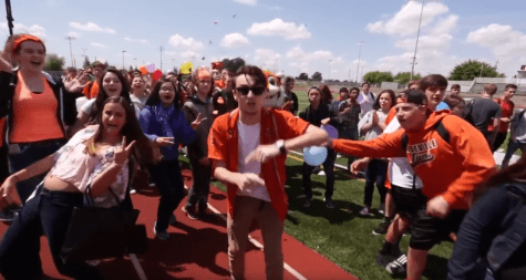 Student government considering bringing back RHS lip dub