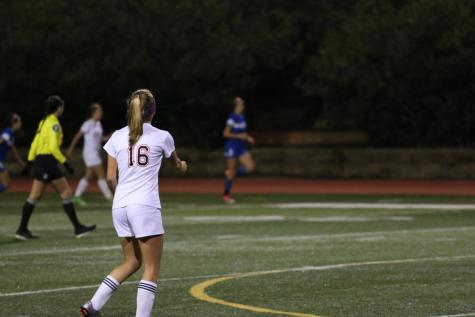 Girls soccer beats Ponderosa, moves into first place