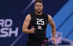 RHS alumnus prepares for NFL draft
