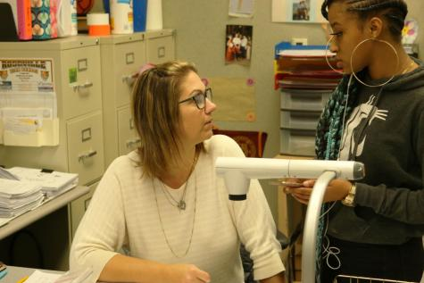 Sophomore's language skills grant upperclass course entry