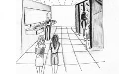 Student bathroom quality, quantity insufficient