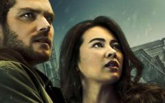 Netflix's Iron Fist's second season a smash hit