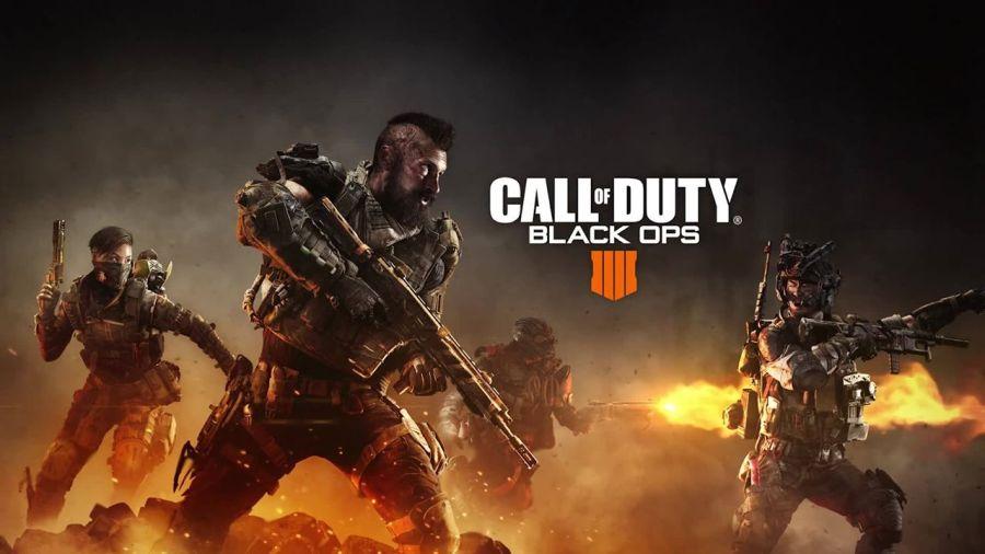 Black Ops 4 triumphs Fortnite in Battle Royale